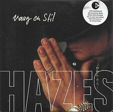 Andre Hazes  - Vaag en Stil      new  2 tr. cd single