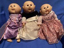 Uneeda Dolls Lot