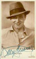 Willy Fritsch Ross 4289/1 signiert, Autogramm