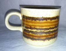 """Royal Worcester Palissy """"Crofter"""" 3.25"""" Dia x 2.75"""" Tea/ Coffee Cup - FREE P+P"""