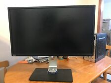 "[Used] Benq BL3200 32"" 2560 x 1440 Gaming Monitor VGA/DVI/HDMI/DP Montor"