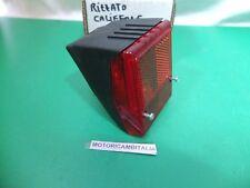 ATALA RIZZATO CALIFFONE 50 STOP  POSTERIORE TAILLIGHT REAR LIGHT