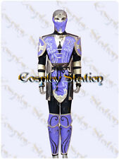Mortal Kombat Rain Cosplay Costume_commission663