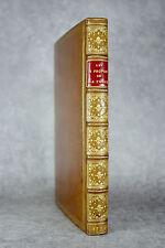 LAUJON. LES A PROPOS DE LA FOLIE, OU CHANSONS GROTESQUES, GRIVOISES. 1776.