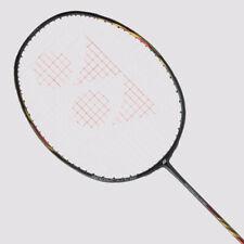 New listing Japan Yonex NANOFLARE 800 4UG5 83g Normal Grip Matte Black New Badminton Rackets