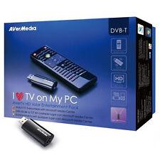 AVerMedia AVerTV Volar HD Nano Dvb-t TV Tuner A867r