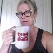 IT'S MUELLER TIME Coffee mug 15 oz. Sublimated Print Mugz