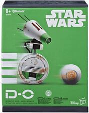 Jouet Droid D-O Interactif Bluetooth Star Wars 9 l'Ascension de Skywalker