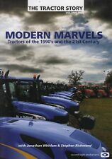 DVD: THE TRACTOR STORY VOLUME 2 - MODERN MARVELS