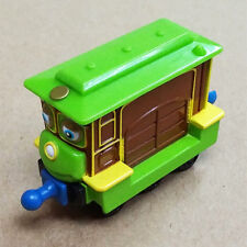 LOOSE LEARNING CHUGGINGTON DIECAST TRAIN-ZEPHIE HEAD- CONNECT TOGETHER FREE SHIP