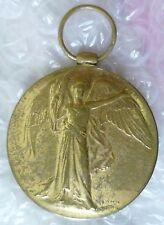Medal- WW1 The Great War For Civilisation 1914-1919 to 42155 GPL H Minors M G C
