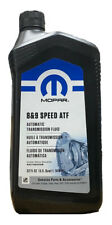 Genuine OEM Mopar 68218925AB 8 & 9 Speed Automatic Transmission Fluid ATF New