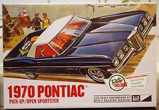 1970 Pontiac Bonneville Convert. 2´n1, 1:25, MPC 840 di nuovo nuovo di nuovo 2016 NUOVO