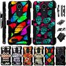 LUXGUARD For Onyx / Feller / Miro Phone Case Holster Cover AB