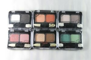Laval Mixed Doubles Duo Eye Shadow Eyeshadow Palette choose your duo