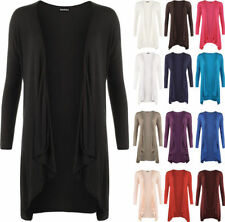 Viscose Waterfall Machine Washable Tops & Blouses for Women