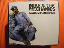 Mike & The Mechanics / Now that you've gone - Maxi