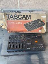 Tascam Hs Porta 05 Mini Studio 4Trac Cassette Recorder