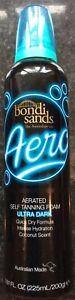 Bondi Sands 225ml Aerated Self Tanning Foam Ultra Dark - New