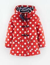 Mini Boden Casual Hooded Spring Girls' Coats, Jackets & Snowsuits (2-16 Years)