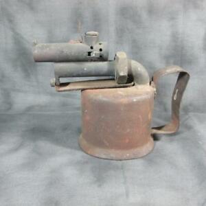 Antique Blow Torch Hunt Lasher, Lynn Mass. AclBlast