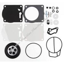 Carburetor Repair Rebuild for Mikuni Sbni Dual 947 951 XP RX GSX GTX Sea Doo