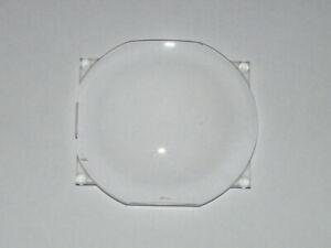 Kondensorlinse für Diaprojektor Reflecta,Carena,Revue 251, AGFA, Alfomat linse