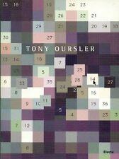 OURSLER Tony, Tony Oursler