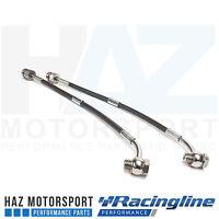 Goodridge Braided Hoses//Brake Line Kit//Lines Mazda MX-5 MX5 NC 1.5 1.8 2.0 06
