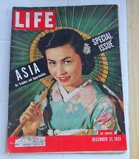 Life Magazine 1951 December 31