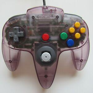 VERY TIGHT JOYSTICKS Genuine Nintendo 64 Controllers OEM Original N64 Official
