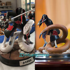 Naruto J-World Tokyo Exclusive Orochimaru Figure Strap Keychain