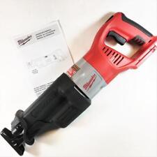 Milwaukee 0719-20 V28 / M28 Cordless Reciprocating Sawzall (Bare Tool)