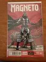 Magneto #7 Marvel Comics