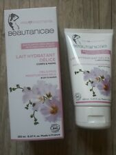 PRE and POSTNATAL BEAUTANICAE lait hydratant délice corps et main 150 ml