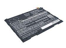 Nueva batería para Samsung Galaxy Tab un 9,7 Galaxy Tab un plus 9.7 Wifi sm-p350 EB-B