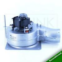 WORCESTER 35CDI MK I BOILER FAN 87161210630 COME WITH 1 YEAR WARRANTY