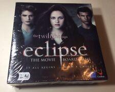 Twilight Sage Eclipse Board Game NEW