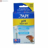 LM API Freshwater PH Kit Mini 250 Tests