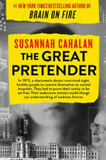Great Pretender : The Undercover Mission That Changed Our... #13611
