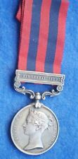 Original Victorian India General Service Medal with Chin Lushai 1889-90 Clasp