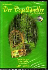 THE BIRD-SELLER BIRDSELLER Der Vogelhandler OPERETTE by CARL SELLER @NEW DVD@