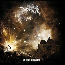 WEDARD - 10 years of Wedard CD,DEPRESSIV Shining, Happy Days,Hypothermia