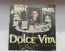 Ryan PARIS DOLCE VITA (1983) VINILE []