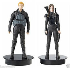 Cup topper figur The Hunger Games: Mockingjay - Part 2