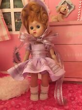 Ensemble for your Vintage Ginny's or 8in. Dolls - Designs by Belva
