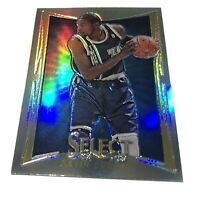 2012-13 Panini Select Silver Prizm #88 Kevin Durant Thunder Refractor Nets PSA