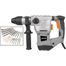 NEW Bauker 1500W 32mm SDS Plus Rotary Hammer Drill 240V UK SELLER, FREEPOST