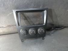 Subaru impreza hawkeye WRX 2005-2007 centre console + heater controls 72311FE070