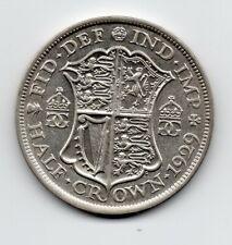 Great Britain - Engeland - 1/2 Crown 1929
